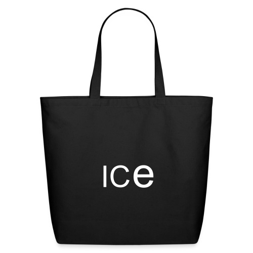 ONE Ice Bag - Eco-Friendly Cotton Tote