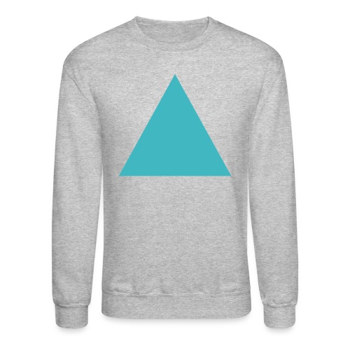 DRS Triangle Sweater - Crewneck Sweatshirt