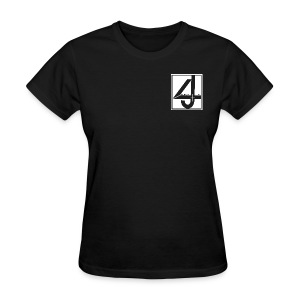 Leaning on Jesus Women's T-Shirt - Women's T-Shirt
