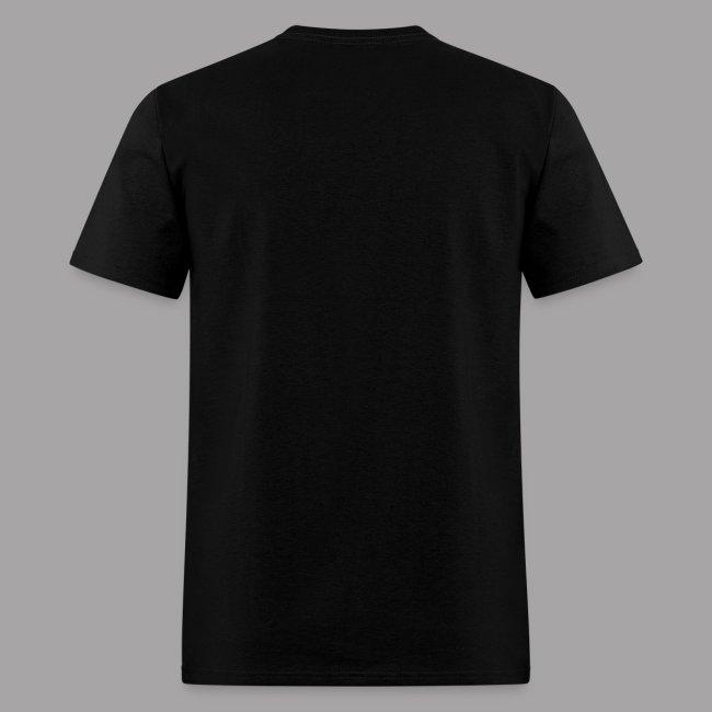 The Zombie Men's Horror T Shirt
