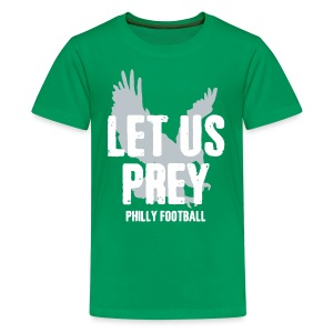 Let Us Prey - Kids' Premium T-Shirt