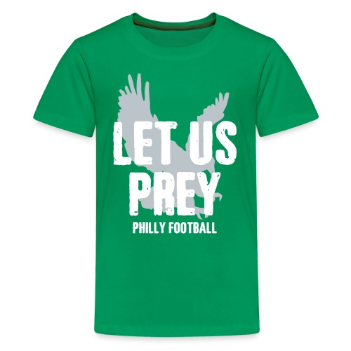 Let Us Prey - Kids' Premium T-Shirt