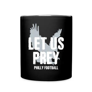Let Us Prey - Full Color Mug