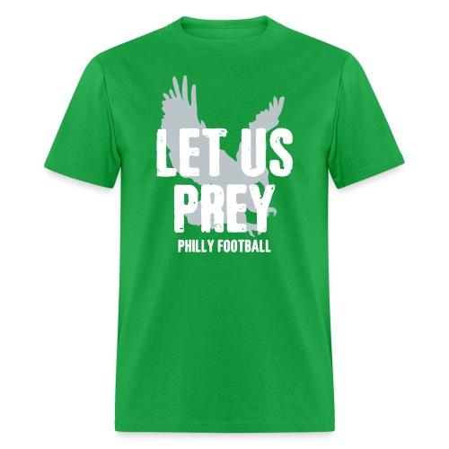 Let Us Prey - Men's T-Shirt