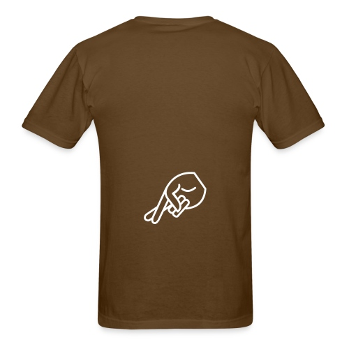 Mens T's - Men's T-Shirt
