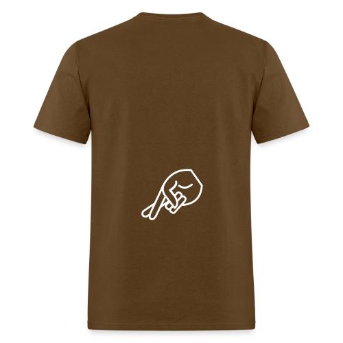 Mens T's - Men's T-Shirt