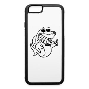 PartyShark Iphone 6 case - iPhone 6/6s Rubber Case