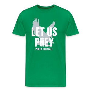 Let Us Prey - Men's Premium T-Shirt