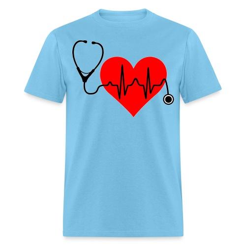 Medicine - Men's T-Shirt