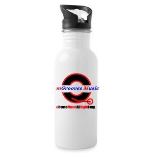 Sport Bottle - Water Bottle