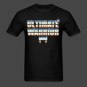 Ultimate Warrior Federation Years Shirt - Men's T-Shirt
