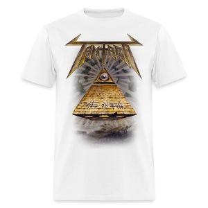 Based On Evil T-Shirt Unisex - Men's T-Shirt