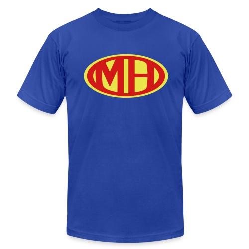 Super Mellow. - Men's Fine Jersey T-Shirt