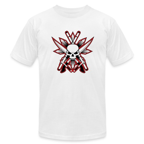 FMA Fitted Tee - Men's Fine Jersey T-Shirt