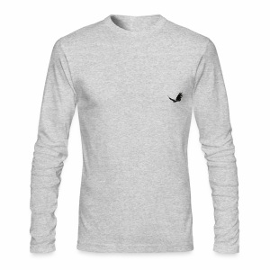 Limit - Men's Long Sleeve T-Shirt by Next Level
