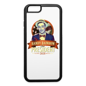 RR FOR PREZ IPHONE 6/6s RUBBER CASE - iPhone 6/6s Rubber Case