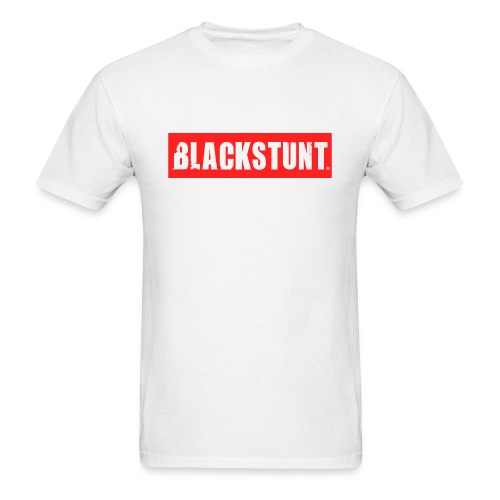 BlackStunt Sup - Men's T-Shirt