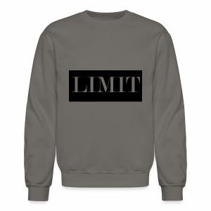 Limit - Crewneck Sweatshirt