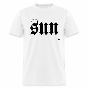 iam+Sun - Men's T-Shirt