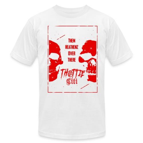 tcccc - Men's Fine Jersey T-Shirt