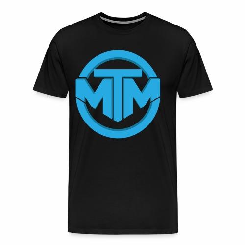 TMM T-Shirt (Male) - Men's Premium T-Shirt