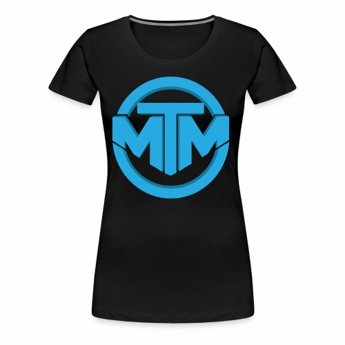 TMM T-Shirt (Female) - Women's Premium T-Shirt