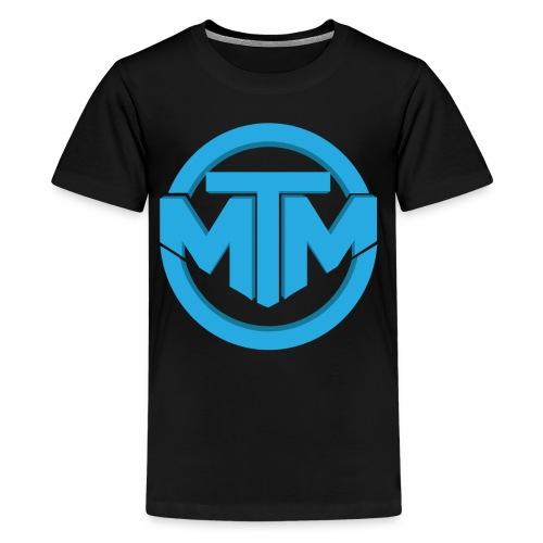TMM T-Shirt (Kids) - Kids' Premium T-Shirt