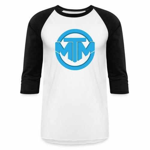 TMM Long Sleeve T-Shirt (Male) - Baseball T-Shirt