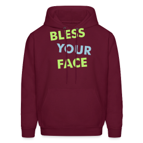 Bless Your Face/Peace Off (two-sided) ~ 185