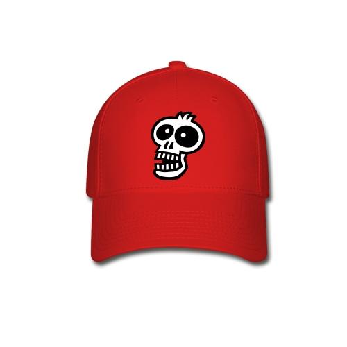 Cartoon SKULL 1 Ball cap - Baseball Cap