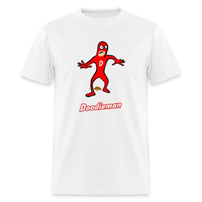 doodiemanfear - Men's T-Shirt