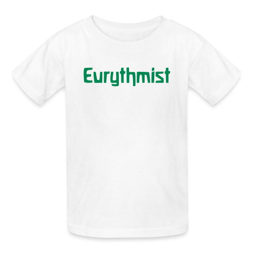 Eurythmist - Kids' T-Shirt