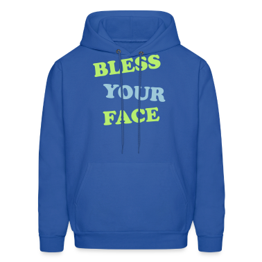 Bless Your Face Hoodies  Tobuscus