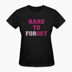 Hard to Get - Hard to Forget