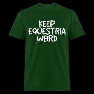 T-Shirts ~ Men's T-Shirt ~ KEW