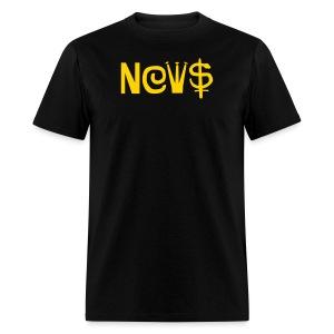 NEWS - Men's T-Shirt