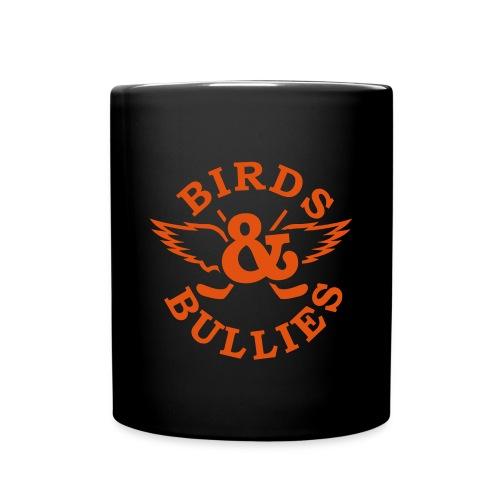Birds & Bullies - Full Color Mug