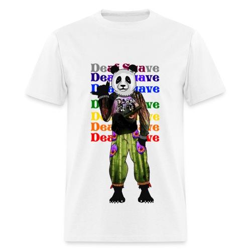 Chakra Pandah - Men's T-Shirt