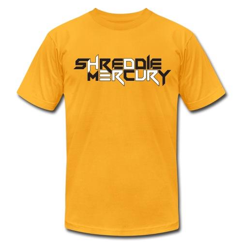 Shreddie Mercury SZR AA T - Men's Fine Jersey T-Shirt
