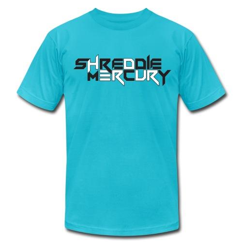 Shreddie Mercury SZR AA T - Men's  Jersey T-Shirt