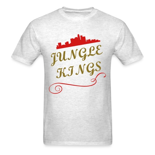 Jungle Kings T-Shirt - Men's T-Shirt