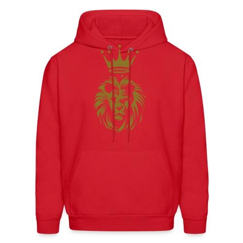 LIon King Hoodie - Men's Hoodie