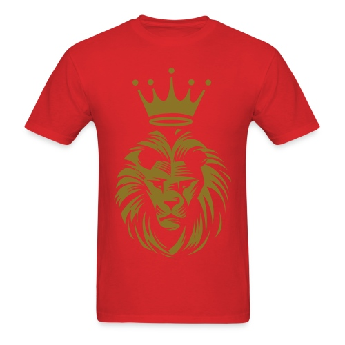 Lion King T-Shirt - Men's T-Shirt
