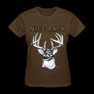 Women's T-Shirts ~ Women's T-Shirt ~ Nice Rack