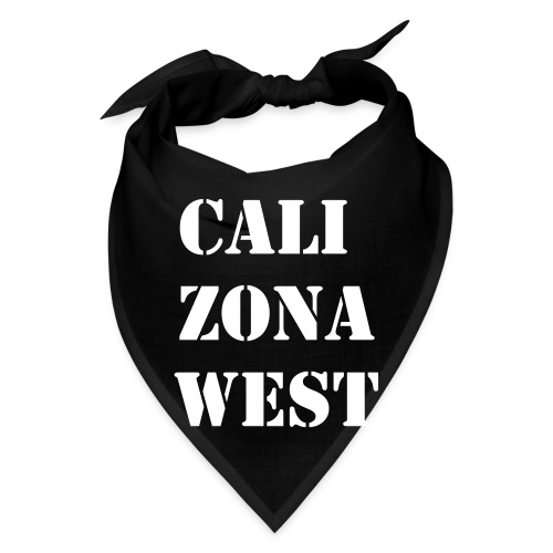 Calizona WEST - Bandana