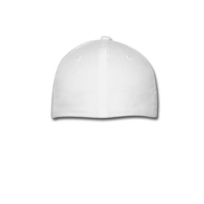 Cartoon Baseball Cap