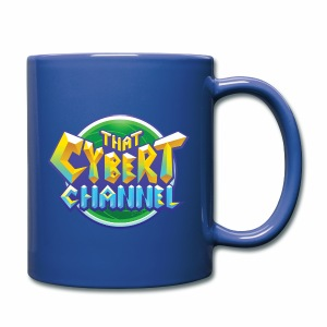 That Cybert Channel Mug - Full Color Mug