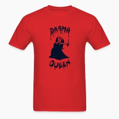 Drama Queen T-Shirts