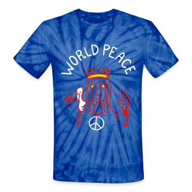 World Peace T-Shirts
