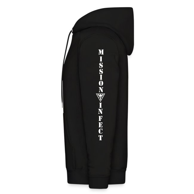 INFECT SOLDIER HOODIE